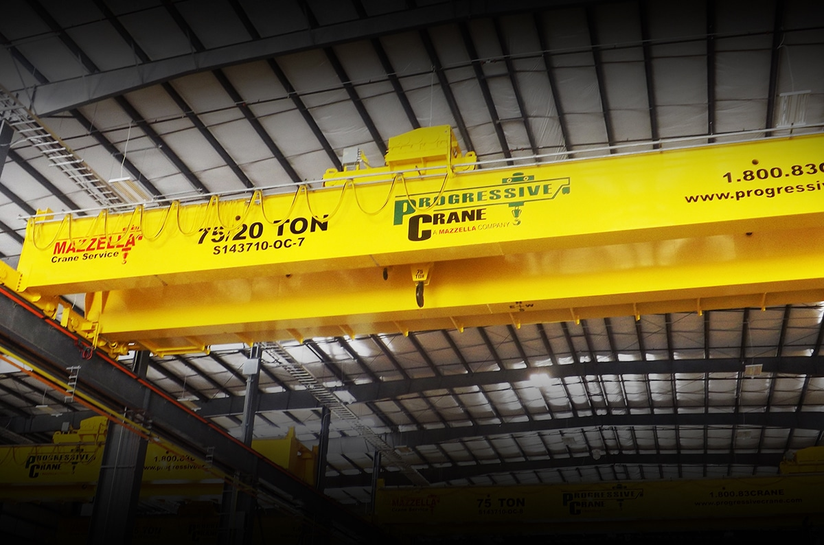 How to Measure for an Overhead Crane's Span and Runway Length