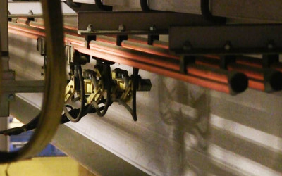 Overhead Crane Electrification: NEC 610.61 Grounding Requirements: Featured