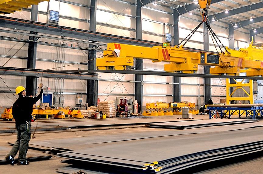 Overhead Crane Safety Systems: Operator Training