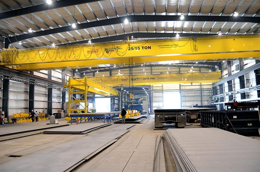 Upgrading Your Overhead Crane's Capacity: Summary