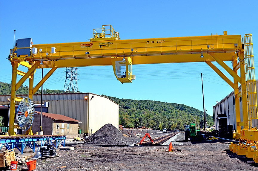 Upgrading Your Overhead Crane's Capacity: What Types of Cranes