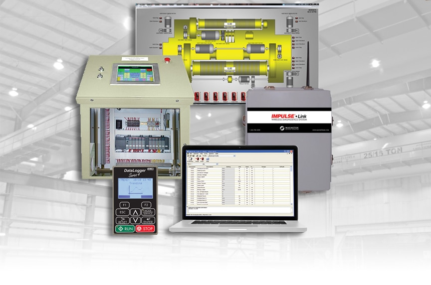 Variable Frequency Drives: Diagnostics