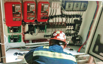 Variable Frequency Drives: Featured