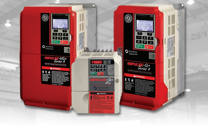 Variable Frequency Drives: Controls Grouping