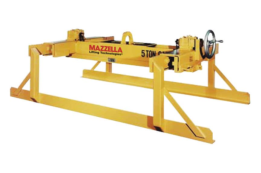 What Is a Below-The-Hook Lifting Device: Sheet Lifter