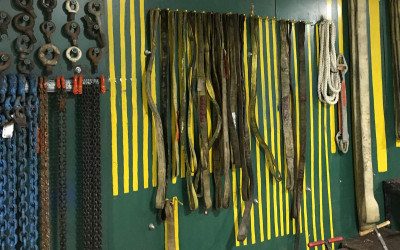 How Often Should Rigging Equipment Be Inspected: Featured