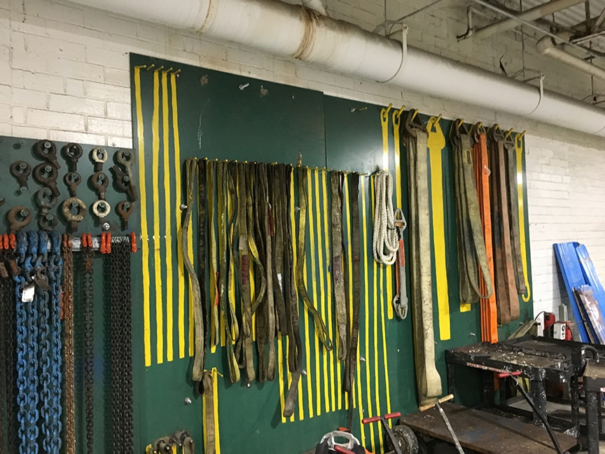 How Often Should Rigging Equipment Be Inspected: Slings and Assemblies
