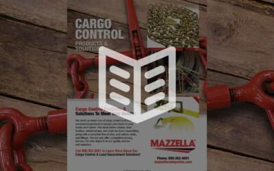 Cargo Control Products: Literature