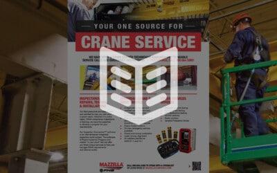 Hoist & Crane Service: Literature