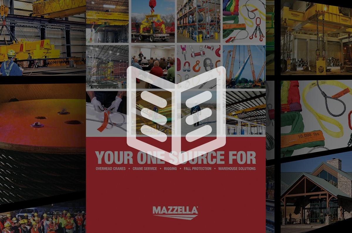 Mazzella Capabilities Brochure