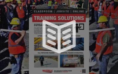 Training Solutions: Literature