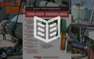 Twin-Path High-Performance Roundslings: Literature
