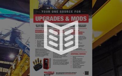 Upgrades & Modernizations: Literature