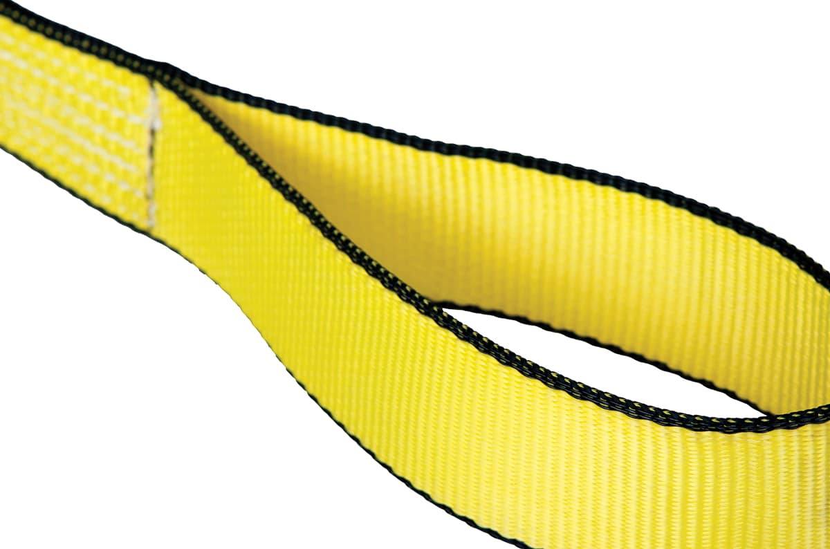 Edge Guard Sling Protection for Synthetic Web Slings