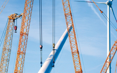 Inspection of Boom Hoist Ropes for Mobile Cranes: Featured