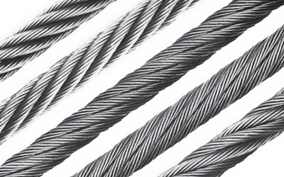 What Are the Parts of a Wire Rope: Featured