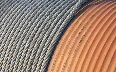 Winding Wire Rope: Featured