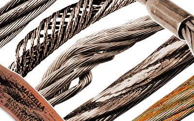Wire Rope Inspection: Featured