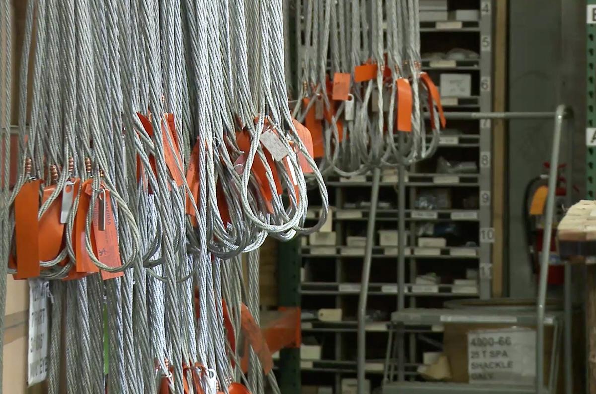 Wire Rope Slings: General Information