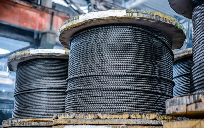 Wire Rope Technical Information: Featured