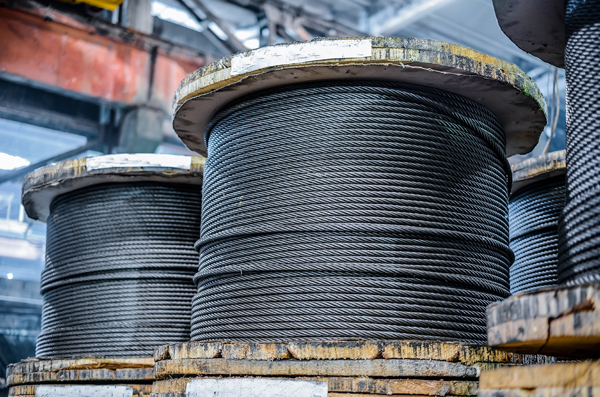 Wire Rope Technical Information