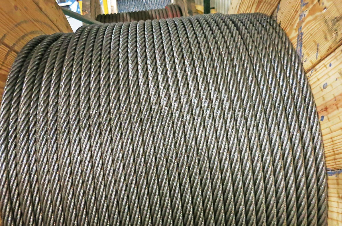 Wire Rope Problems and Troubleshooting Guide