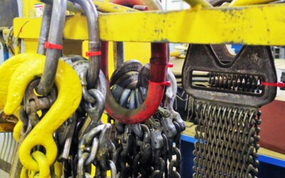 7 Reasons Why Inspection Tags Aren't Making Your Lifting Program Safer: Featured