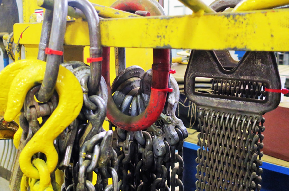 7 Reasons Why Inspection Tags Aren't Making Your Lifting Program Safer