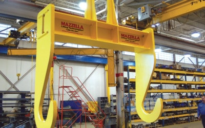 7 Things You Should Know Before Buying a Below-the-Hook Lifting Device: Featured