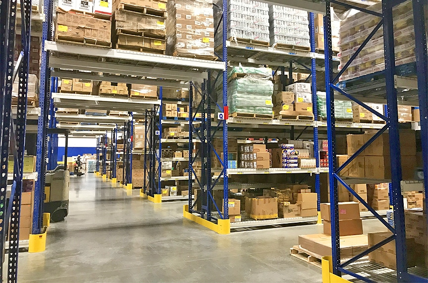 9 Things to Consider When Designing a Warehouse Pallet Racking System: Wrapping it Up