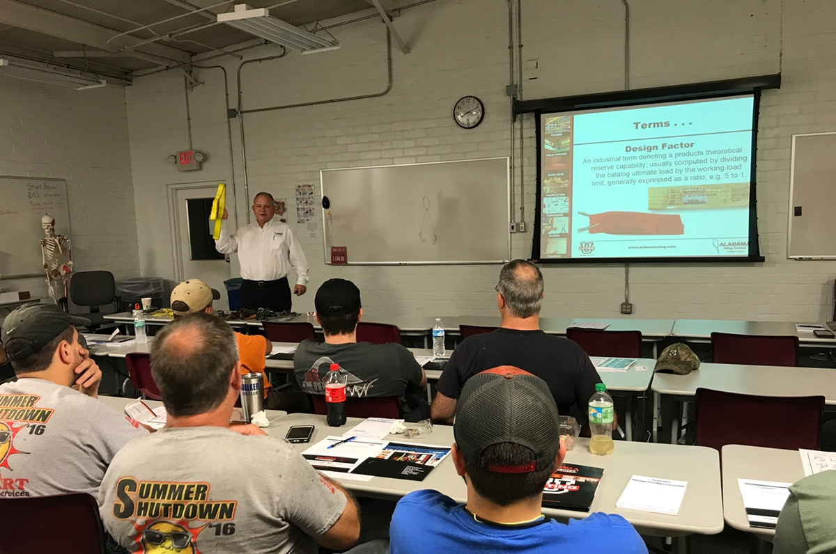 OSHA Definitions of Competent, Qualified, Designated, & Certified Persons