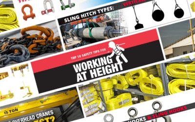 The Best Lifting and Rigging Articles of 2019: Featured