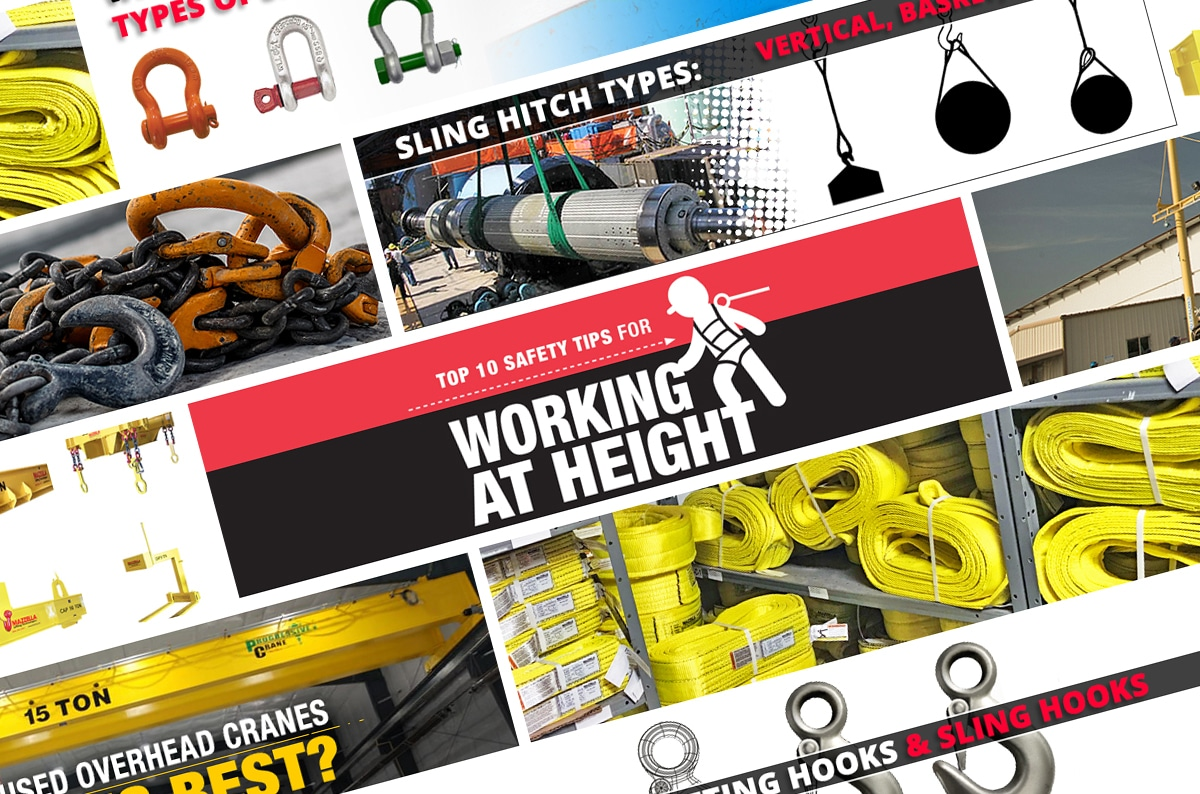 Year in Review: The Best Lifting and Rigging Articles of 2019