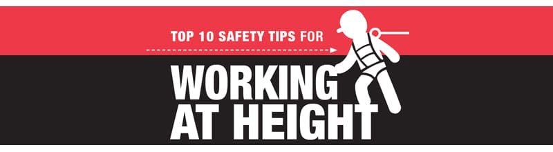 The Best Lifting and Rigging Articles of 2019: Working At Height