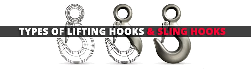 The Best Lifting and Rigging Articles of 2019: Lifting Hooks