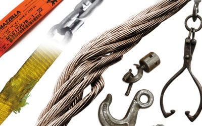 The 6 Most Common Problems Found During a Rigging Inspection: Featured