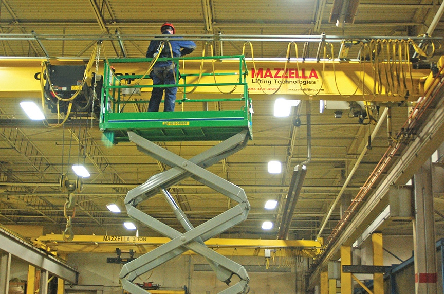 How Much Does an Overhead Crane Inspection Cost: Cost of Crane Inspection