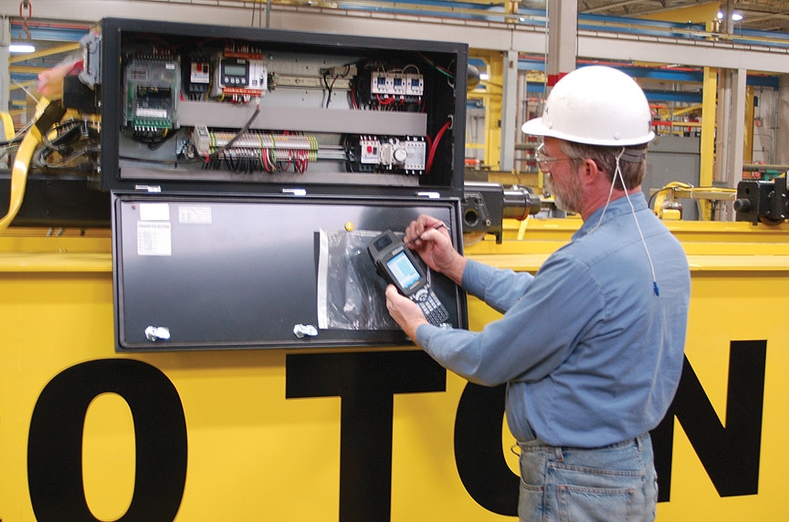 How Much Does an Overhead Crane Inspection Cost: Crane Inspector