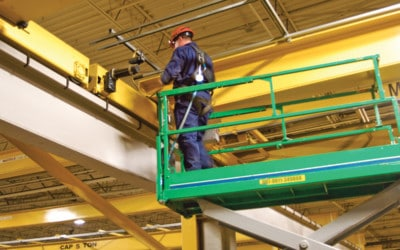 How Much Does an Overhead Crane Inspection Cost: Featured
