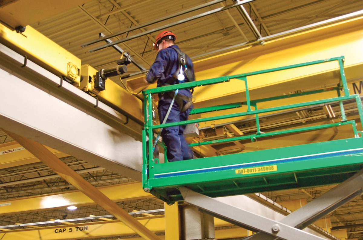 How Much Does an Overhead Crane Inspection Cost?