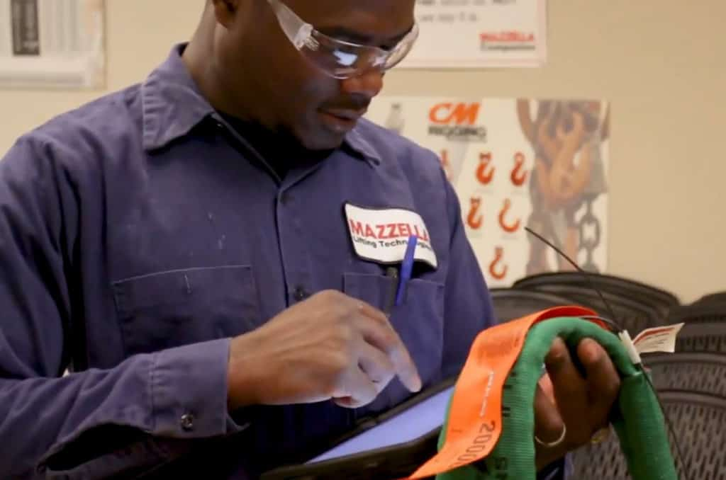 How Much Does an OSHA/ASME Compliant Rigging Inspection Cost: Featured