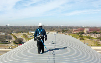 How to Calculate Total Fall Distance When Using Fall Protection Equipment