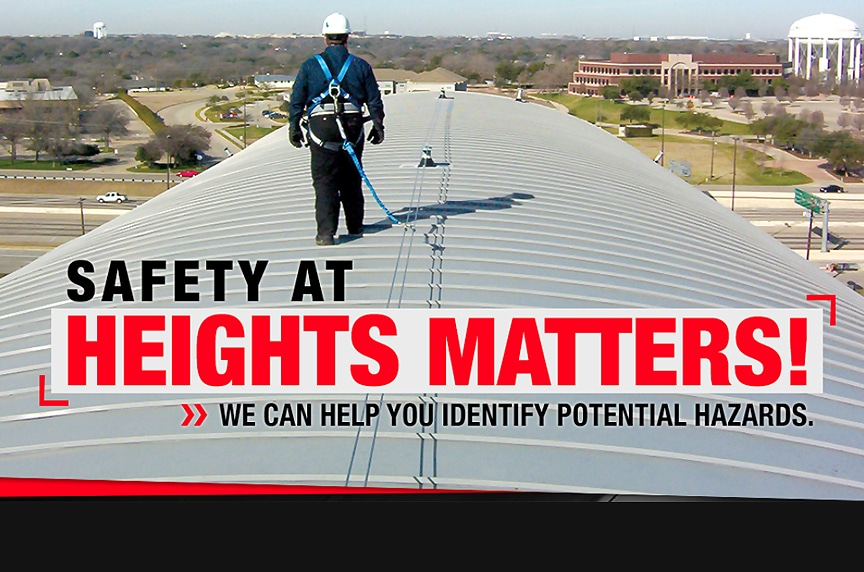 How to Calculate Total Fall Distance When Using Fall Protection Equipment: Safety at Heights Matters