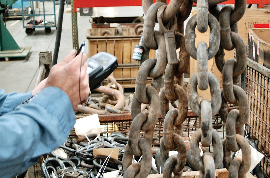 How to Choose a Rigging Inspection Company for OSHA Compliance: Inspection Services