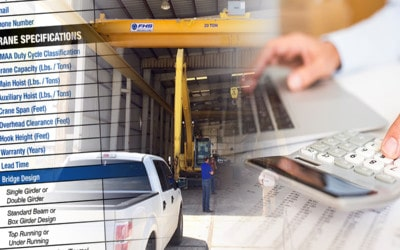 How to Compare Overhead Crane Quotes: Featured