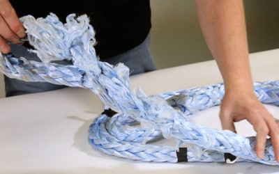 How Do I Inspect Synthetic Rope Slings to ASME B30.9 Standards: Featured