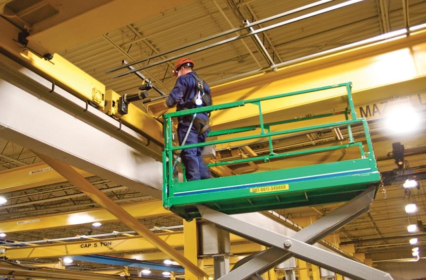 How to Make Your Overhead Crane Inspection Program OSHA Compliant: Crane Inspection 2