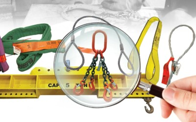 How to Make Sure Your Lifting and Rigging Equipment is OSHA Compliant: Featured