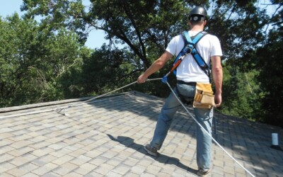 How to Make Your Personal Fall Protection Equipment OSHA Compliant