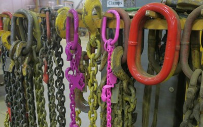 How To Plan and Prepare for a Third-Party Rigging Gear Inspection: Featured